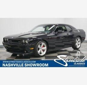 2010 Dodge Challenger for sale 101321927