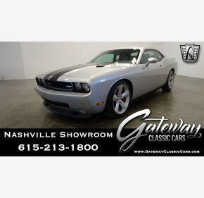 2010 Dodge Challenger SRT8 for sale 101396224