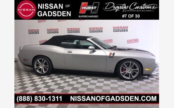 2010 Dodge Challenger SRT8 for sale 101398141