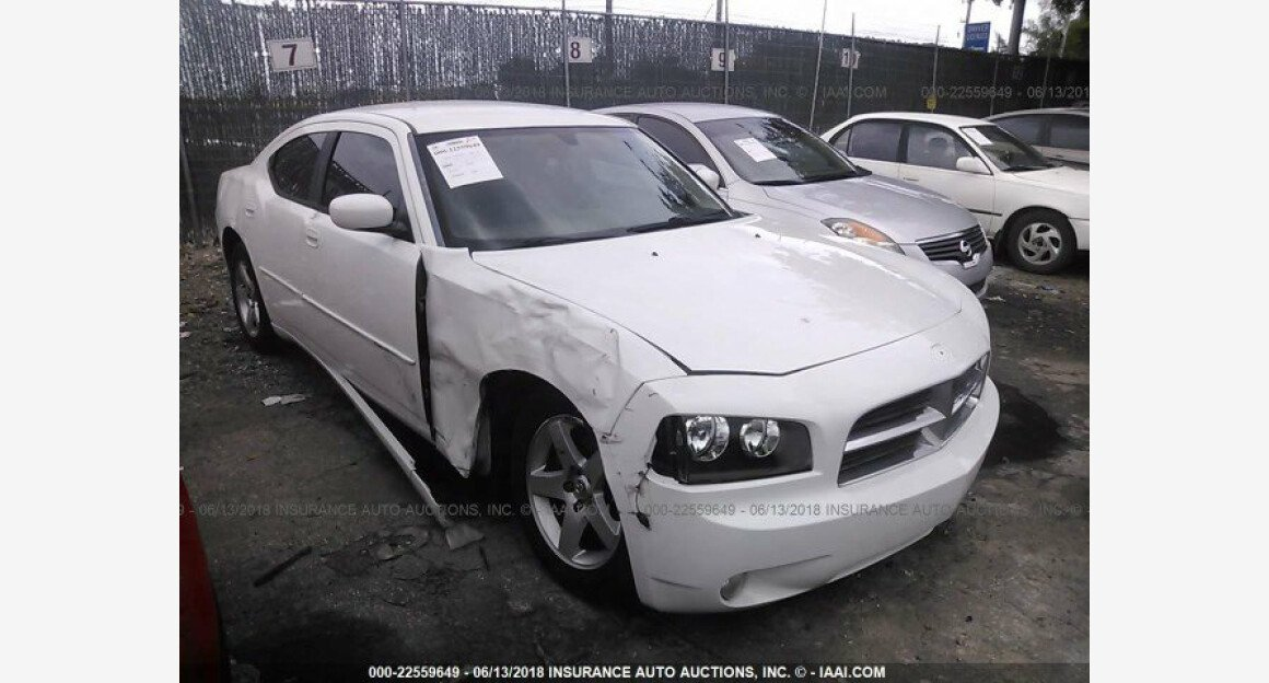 2010 Dodge Charger SXT for sale 101015337