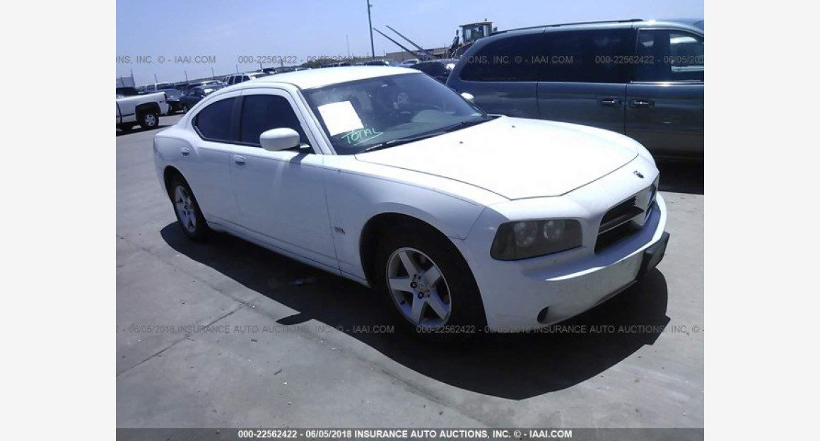 2010 Dodge Charger for sale 101015345