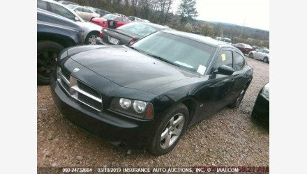2010 Dodge Charger for sale 101110595