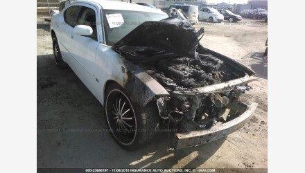2010 Dodge Charger SXT for sale 101110603