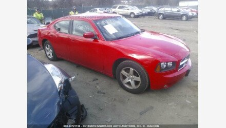 2010 Dodge Charger SXT for sale 101122831