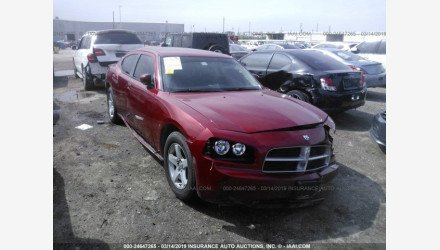 2010 Dodge Charger SE for sale 101122917