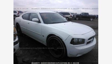 2010 Dodge Charger SXT for sale 101124150