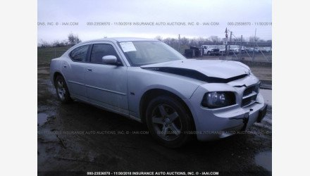 2010 Dodge Charger SXT for sale 101124253