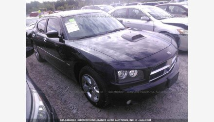 2010 Dodge Charger for sale 101124818