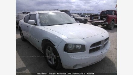 2010 Dodge Charger SXT for sale 101124825