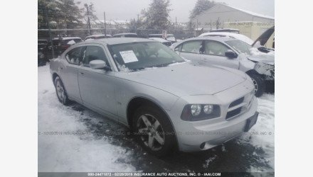 2010 Dodge Charger for sale 101125890