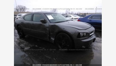 2010 Dodge Charger SXT for sale 101127734