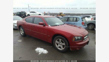 2010 Dodge Charger SXT for sale 101128339