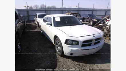 2010 Dodge Charger SE for sale 101128394