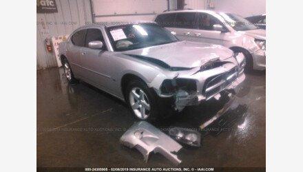 2010 Dodge Charger SXT for sale 101129188