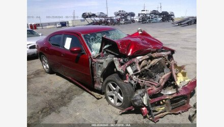 2010 Dodge Charger SXT for sale 101190014