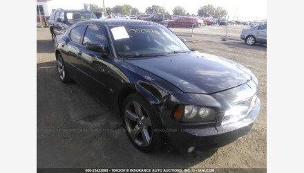 2010 Dodge Charger Rallye for sale 101192611
