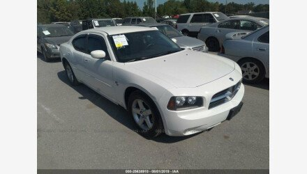 2010 Dodge Charger SXT for sale 101202343