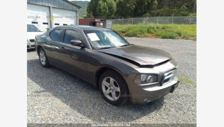 2010 Dodge Charger SE for sale 101202507