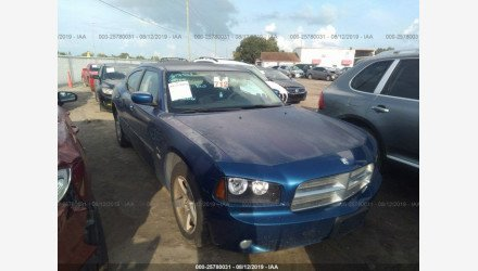 2010 Dodge Charger SXT for sale 101203166