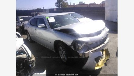 2010 Dodge Charger SXT for sale 101206064