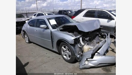 2010 Dodge Charger SXT for sale 101209875