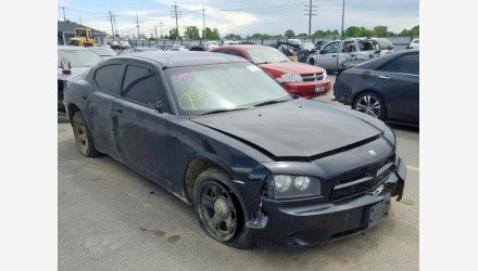 2010 Dodge Charger for sale 101210420