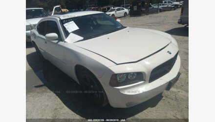 2010 Dodge Charger R/T for sale 101215338