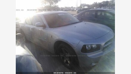 2010 Dodge Charger SXT for sale 101218118