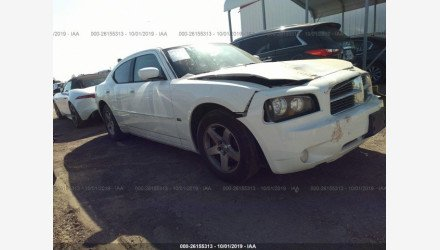 2010 Dodge Charger SXT for sale 101218721