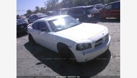 2010 Dodge Charger R/T for sale 101220826