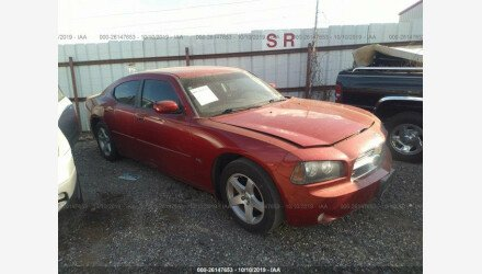 2010 Dodge Charger SXT for sale 101221533