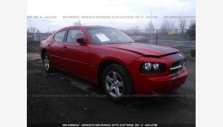 2010 Dodge Charger SXT for sale 101224518