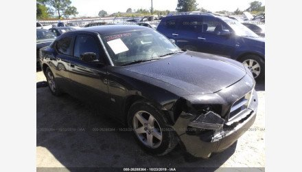 2010 Dodge Charger SXT for sale 101230444