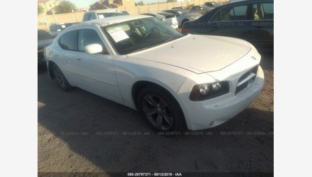 2010 Dodge Charger SXT for sale 101233973