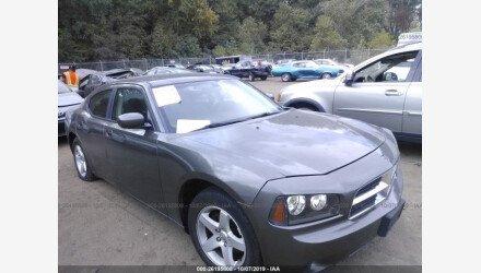 2010 Dodge Charger SE for sale 101235876