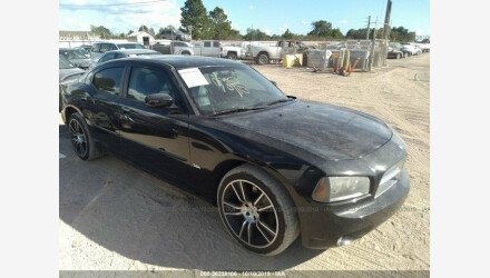 2010 Dodge Charger Rallye for sale 101236701