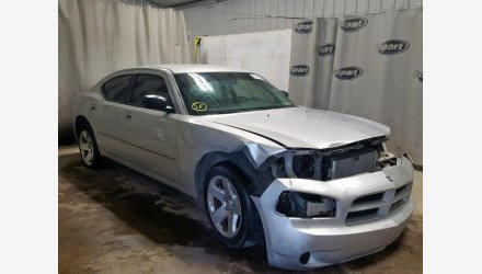 2010 Dodge Charger for sale 101238699