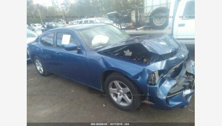 2010 Dodge Charger SE for sale 101241803