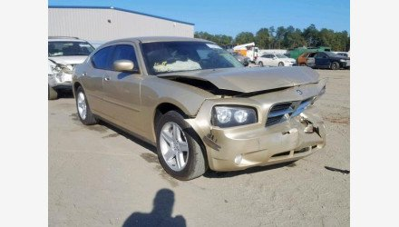 2010 Dodge Charger for sale 101266039