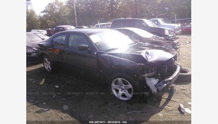 2010 Dodge Charger SXT for sale 101267247