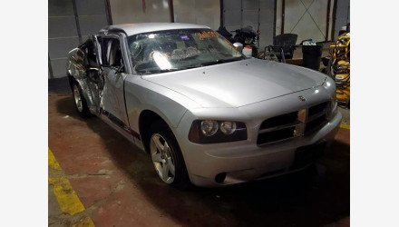 2010 Dodge Charger SE for sale 101268731