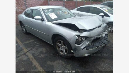 2010 Dodge Charger SXT for sale 101268892