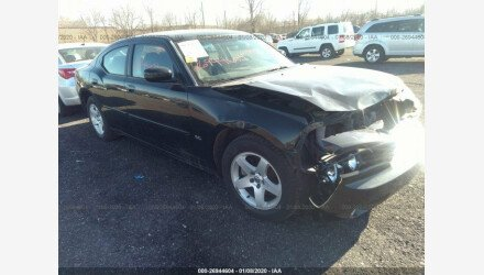 2010 Dodge Charger SXT for sale 101270153