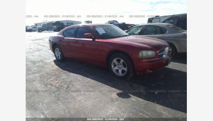 2010 Dodge Charger SE for sale 101270223