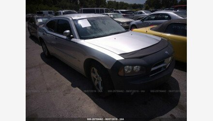 2010 Dodge Charger SXT for sale 101272100