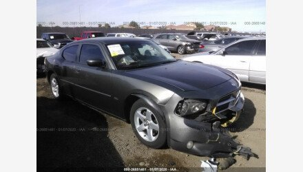 2010 Dodge Charger SXT for sale 101273949