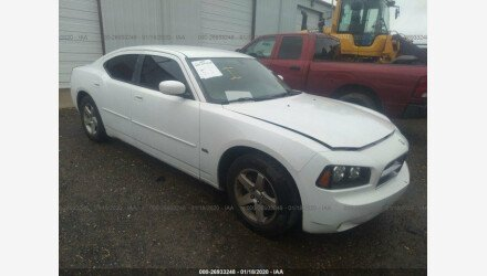 2010 Dodge Charger SXT for sale 101274149