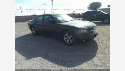 2010 Dodge Charger SXT for sale 101277947