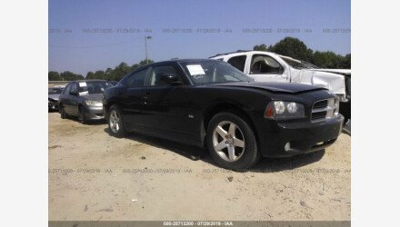 2010 Dodge Charger SXT for sale 101287996