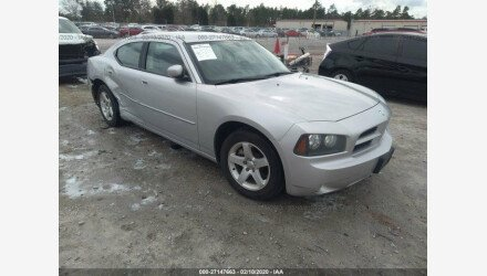 2010 Dodge Charger SXT for sale 101288068